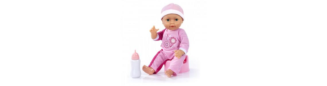 Dojenčki