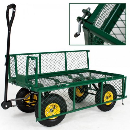 Ročni voziček 400973