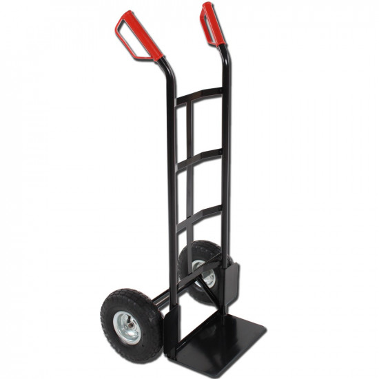 Ročni voziček BO01