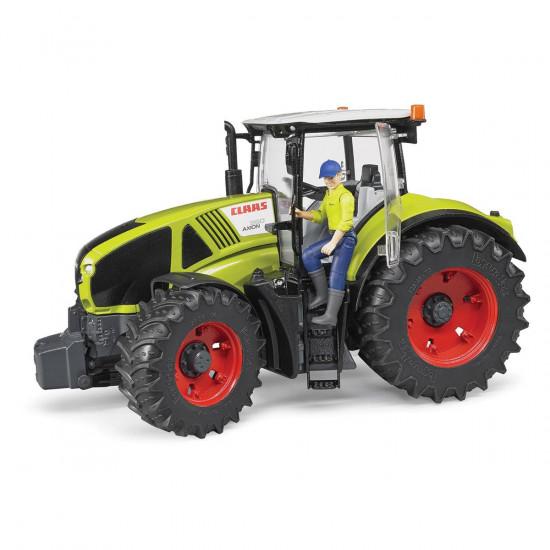 Bruder traktor Claas Axion