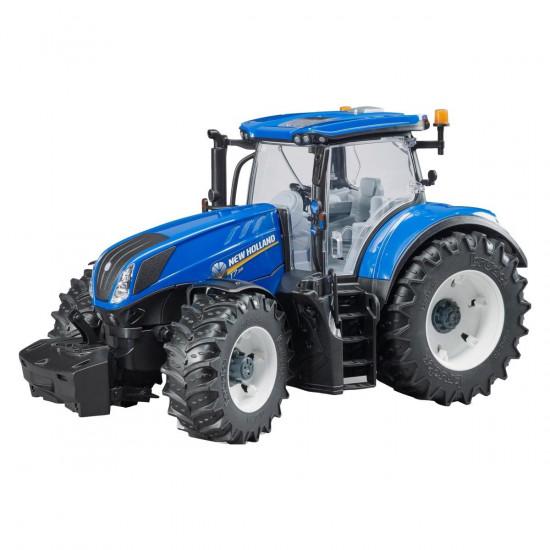Bruder traktor New Holland
