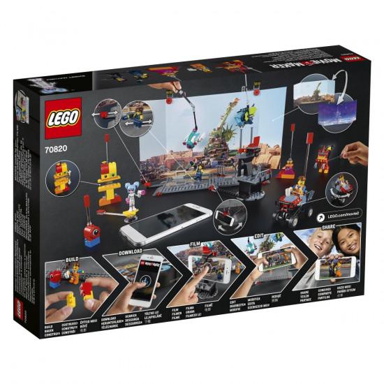 Lego Movie Movie maker