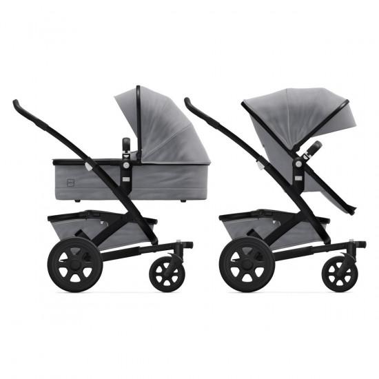 Joolz voziček 2v1 Geo2 - Superior Grey