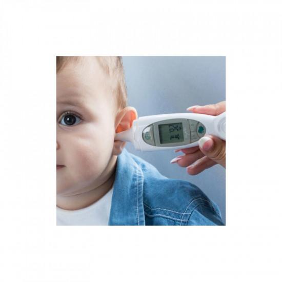 Nuvita čelni termometer