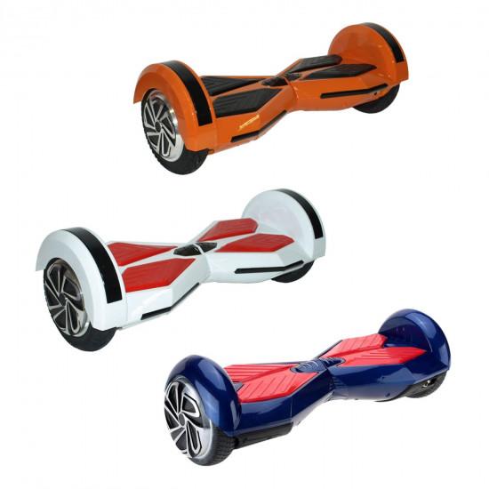 Pametna skuter rolka - skuter za ravnotežje