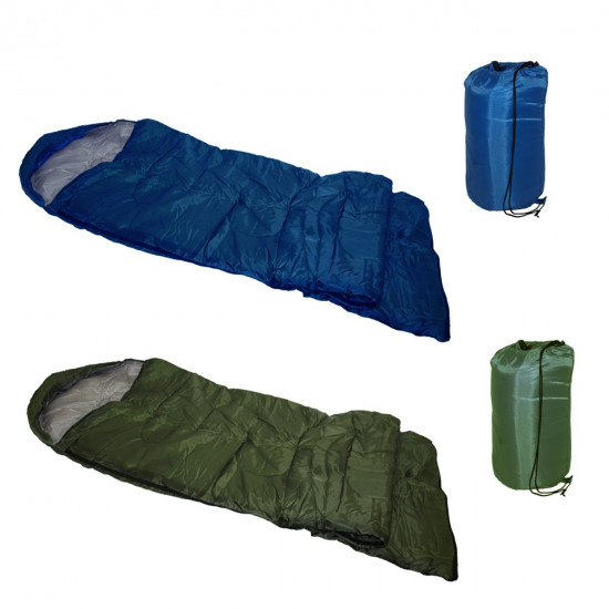 Spalna vreča 220x80x50cm