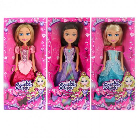 Sparkle Girlz punčka princesa 45c