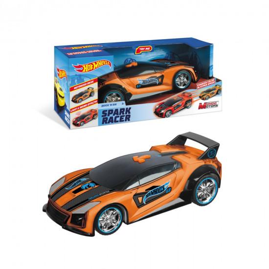 Hot Wheels Quick N' Sik L&S 23 cm avtomobil