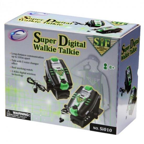 Walkie Talkie otroški 706999