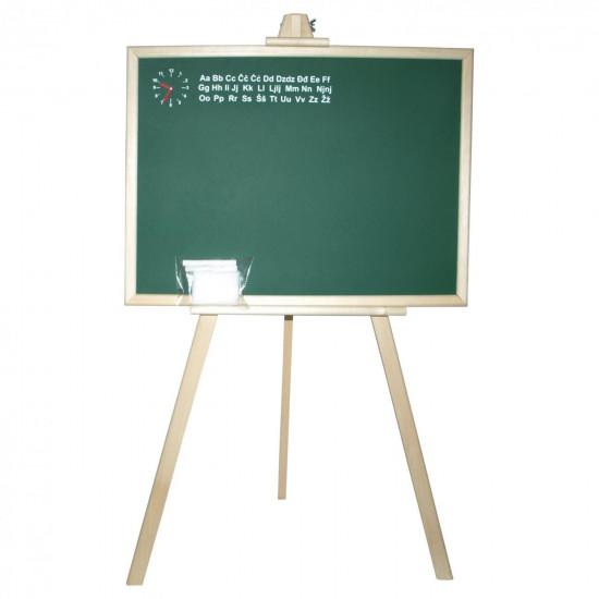 Tabla s stojalom 53x40 cm