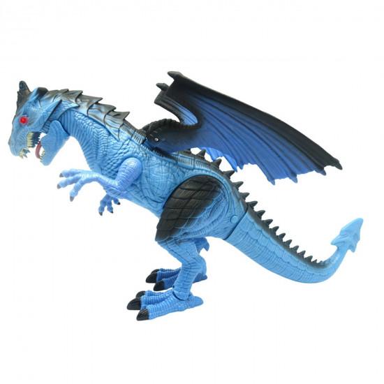 Dinozaver Megasaur baterijski