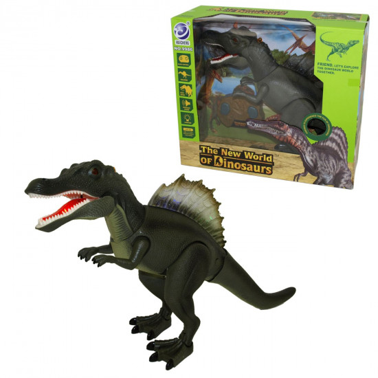 Dinozaver R/C Spinosaurus baterijski