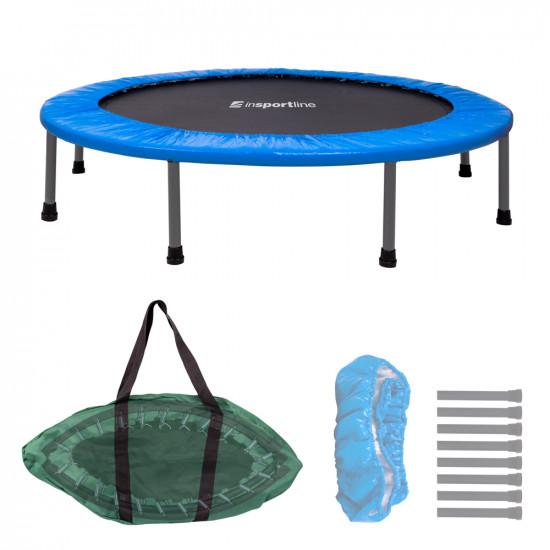 Zložljiv trampolin inSPORTline 122 cm
