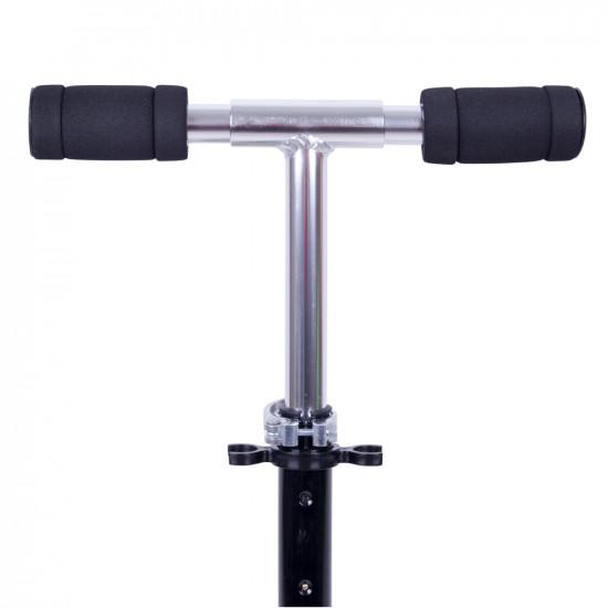 Skiro WORKER PitBul Pro LED s svetlečimi kolesi