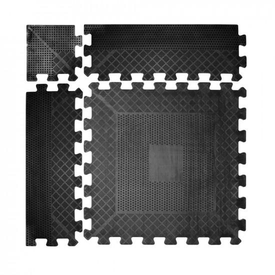 Gumijasta podloga inSPORTline 0,6 cm