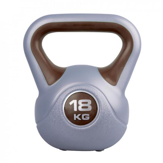 inSPORTline Vin-Bell utež 18 kg