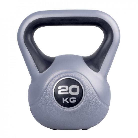 inSPORTline Vin-Bell utež 20 kg
