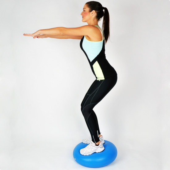 Balance Trainer inSPORTline Bumy BC600