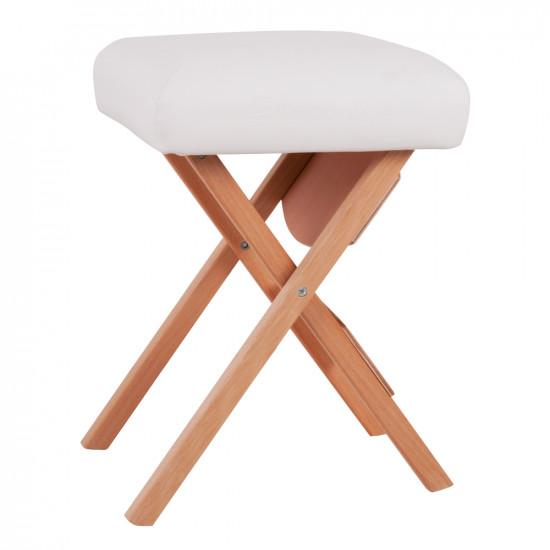 Masažni stolček inSPORTline