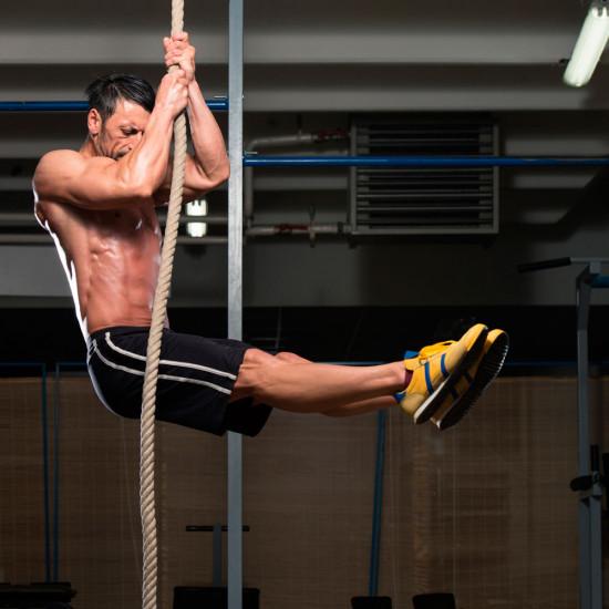 Fitnes vrv inSPORTline CF010