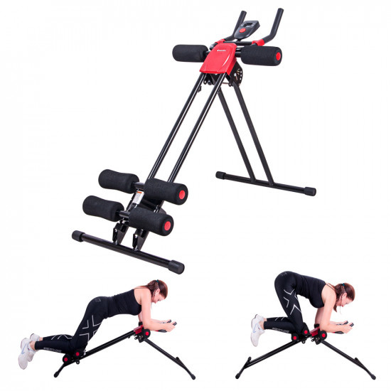 inSPORTline Ab Lifter Easy
