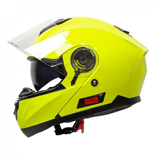 Preklopna moto čelada W-TEC Lanxamo