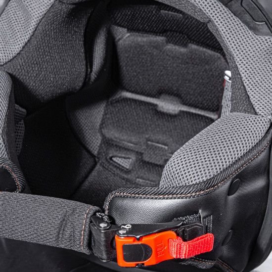 Čelada za skuter W-TEC FS-701C Camo