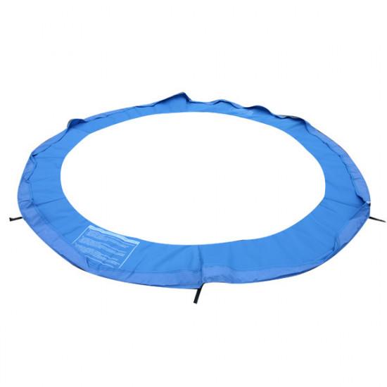Obroba za trampolin 366 cm modra