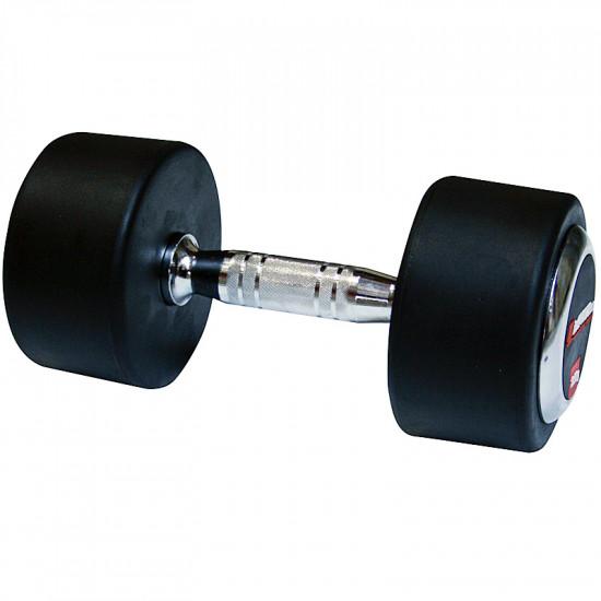 Profi dumbbell inSPORTline 27,5 kg