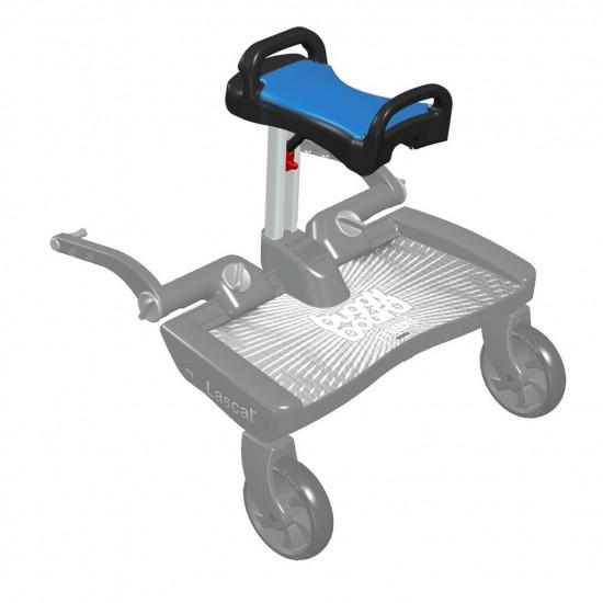 Sedež Saddle Blue za BuggyBoard Maxi