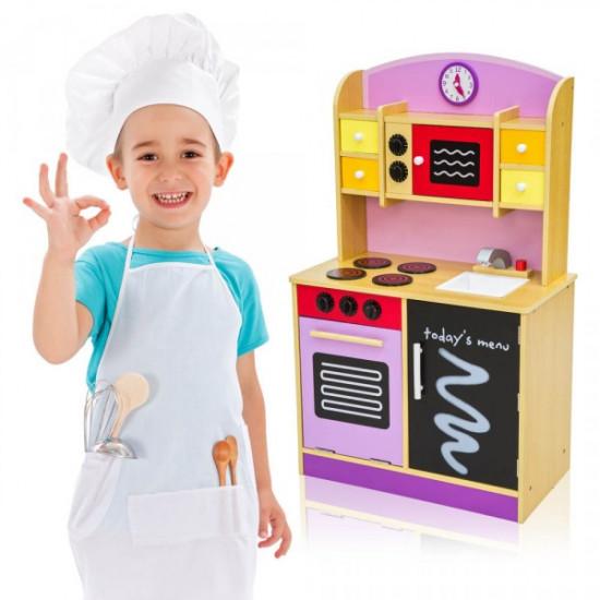 Otroška kuhinja Lila