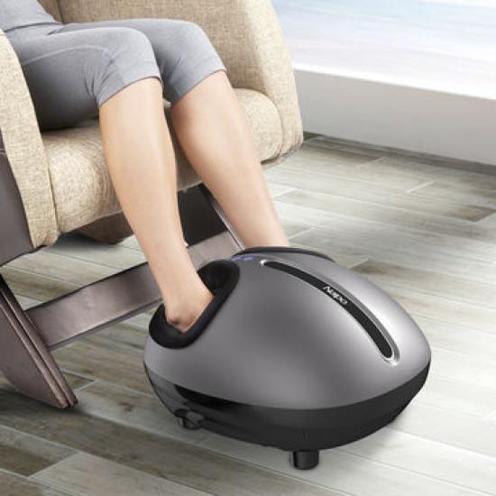 Naipo shiatsu masažna naprava MGF-F15 za stopala