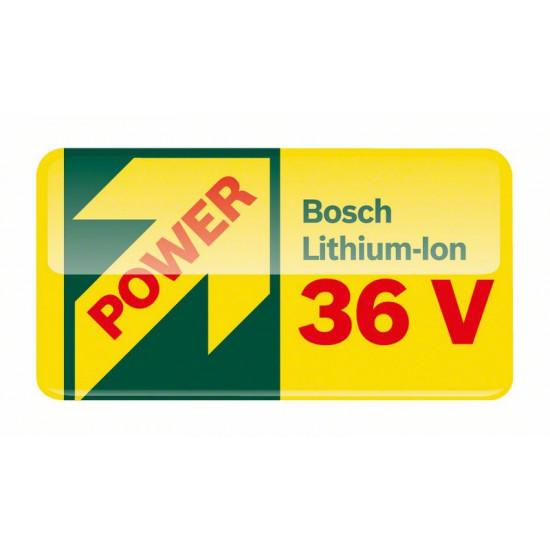 Baterijska kosilnica BOSCH Rotak 32 LI HighPower