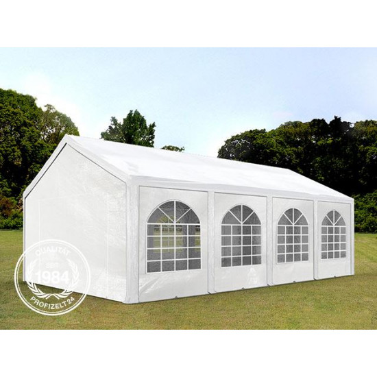 Prireditveni šotor 4x8 PE - 240g/m2