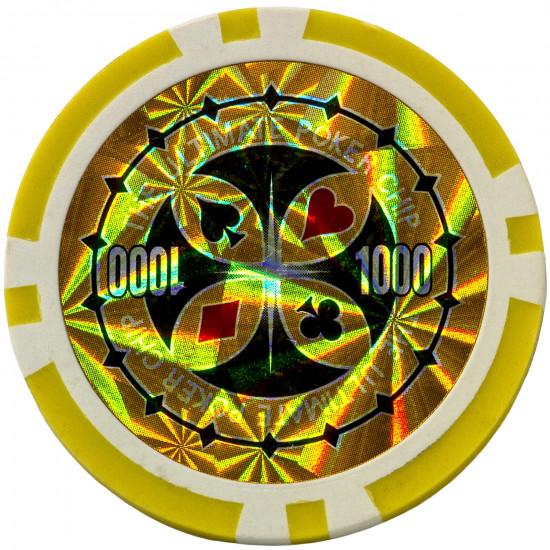 Poker set 20030012