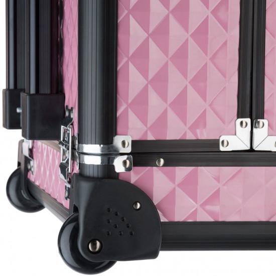 Kozmetični kovček 401444
