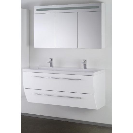 Sanotechnik kopalniški set z osvetlitvijo Sweet 120
