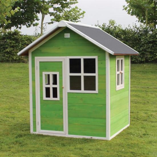 Otroška hiška Loft 100