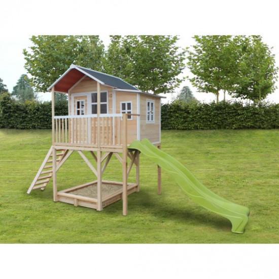 Otroška hiška Loft 750