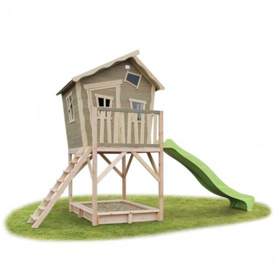 Otroška hiška Crooky 700