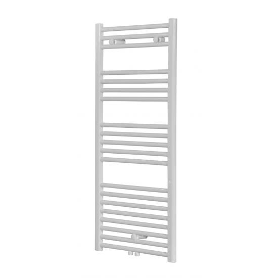 Sanotechnik kopalniški radiator Bari 60x80 beli, ploščat