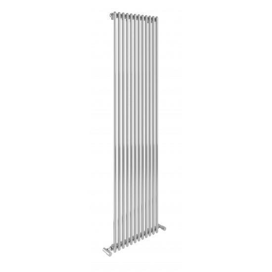 Sanotechnik kopalniški radiator Bregenz 46x180 krom