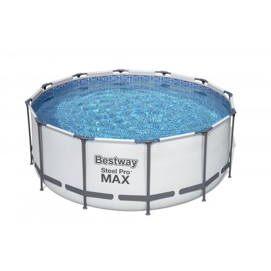 Bazen Bestway Steel Pro MAX 366 x 122