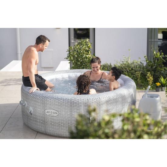 Masažni bazen Bestway Lay-Z-Spa® Honolulu AirJet™ 196 x 71 cm