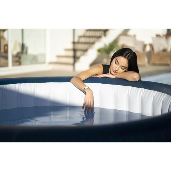 Masažni bazen Bestway Lay-Z-Spa® Milan AirJet Plus™ 196 x 71 cm
