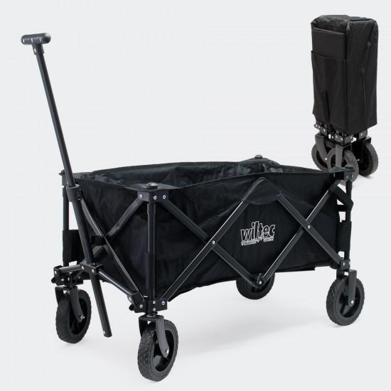 Ročni voziček 62414