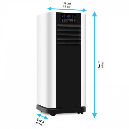 Home Deluxe prenosna klimatska naprava 15508