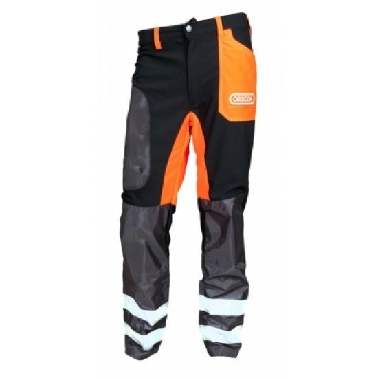 Oregon hlače za košnjo št.54/56 (XL)