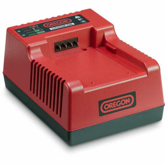 Oregon hitri polnilec C750 za Li-Ion baterije