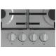Gorenje kombinirana kuhalna plošča GE680X